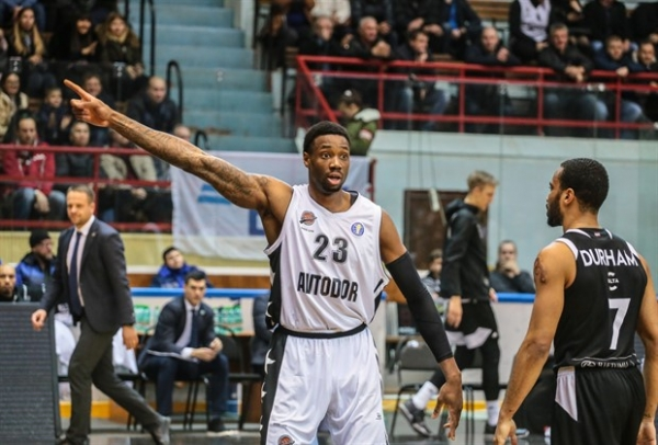 "Tre McLean: ""We Can't Underestimate Parma Because Of Their Record In The VTB League"""