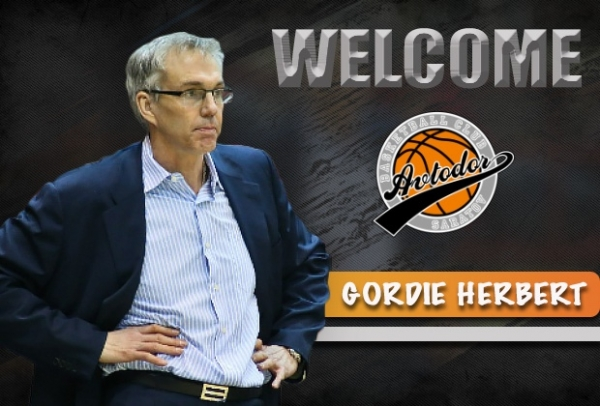 Gordie Herbert Has Headed BC Avtodor