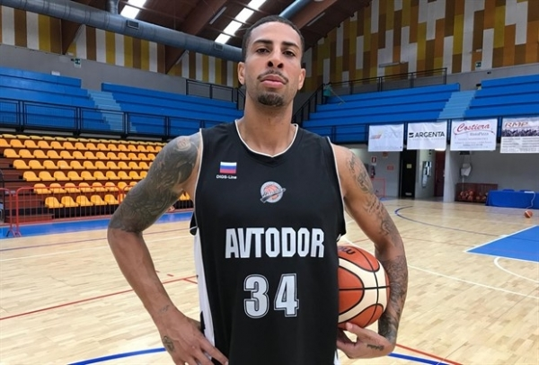 Avtodor, Diamon Simpson Parted Ways