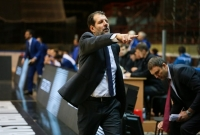 "Andrea Mazzon: ""We Experience No Fear Before Game 2"""