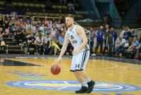 "Ian Hummer: ""The Saratov Fans Are Some Of The Greatest Fans In Russia"""