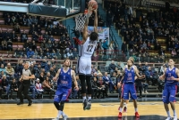 Flying Buford Is Among Top 10 Plays Of The VTB League Week 22