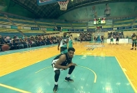 Coty Clarke With The 360 Slam Is In TOP 3 Plays Of VTB League Week 28!