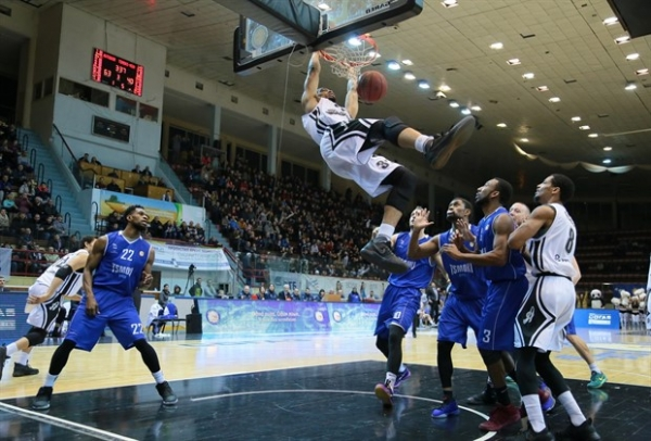 Avtodor Occupies The TOP 10 PLAYS of VTB League Again!