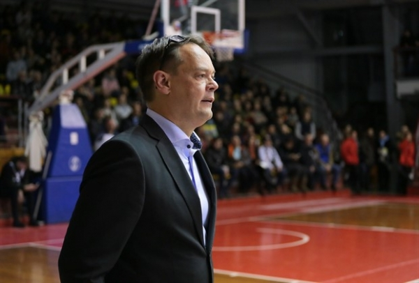 "Steffen Wich: ""Avtodor Played Very Organized Basketball"""
