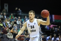 "Ian Hummer: ""The Road Game Against Kalev Is Gonna Be Much Harder For Us"""