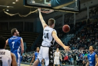 Hummer's Dunk Is Among Top 5 Plays Of VTB League Week 9!