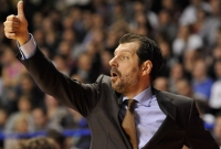 Mazzon Becomes New Avtodor Head Coach