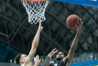 Buford's Dunk Is Among Top 5 Plays Of The VTB League Week 11