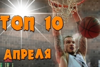 Top 10 Plays Of Avtodor in April!