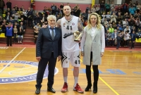 Nick Minnerath Wins VTB United League Scoring Title!