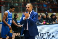 "Gennaro Di Carlo: ""To Play Almost Tie Game In Saratov Is Like A Victory For Me"""