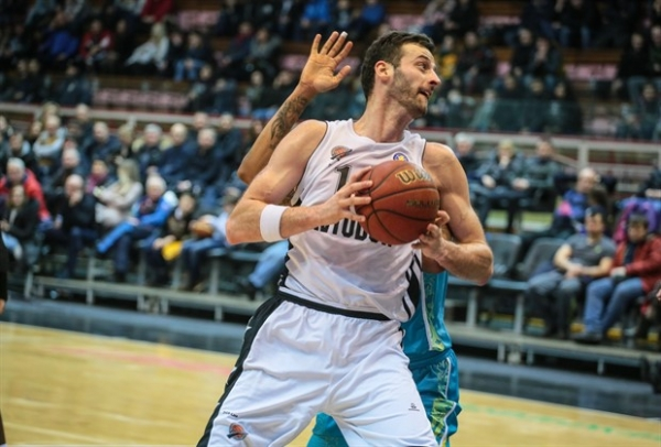 "Boris Savovic: ""We Need To Improve Our Position In The VTB League"""