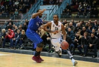 Avtodor Parted Ways With Teague