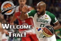 Trae Golden Is The First Avtodor Newcomer