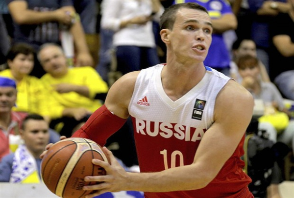 Russia National Team Captain Joined To Avtodor